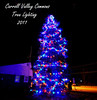 CVCA Tree Lighting 2011 :