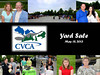 CVCA Yard Sale - May 2013 :