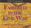 148th Civil War Fairfield April 2011 :