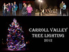 CVCA Tree Lighting 2012 :