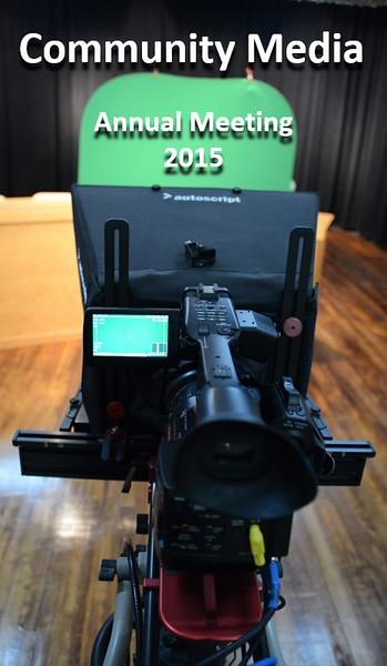 Community Media 2015