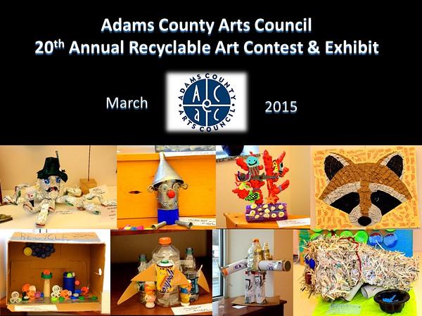 AC Arts Council 2015