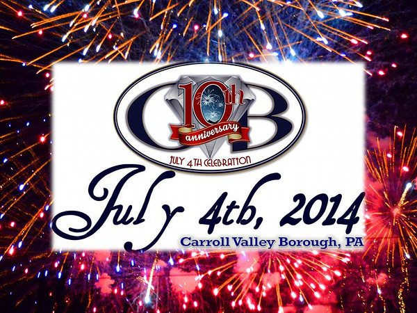 July 4th Celebration 2014