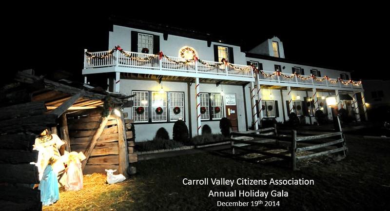 CVCA Holiday Gala - 2014