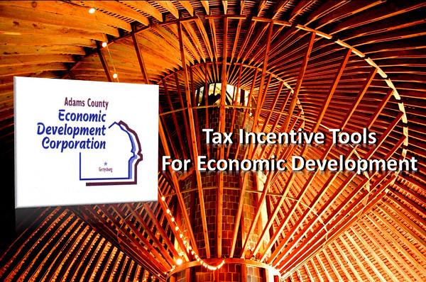 Tax Incentive Tools